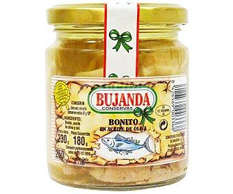 Bujanda Bonito en Aceite de Oliva 180g