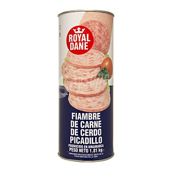 Royal Dane Chopped redondo 1810 g