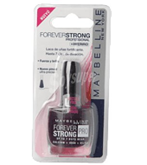 Maybelline New York Laca uñas forever strong 05 extreme blackcurrant 1 laca de uñas