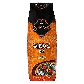 Sundari Arroz salvaje 500 g