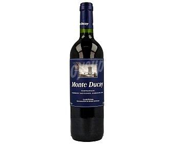 Monte Ducay Vino Tinto Cariñena 75cl