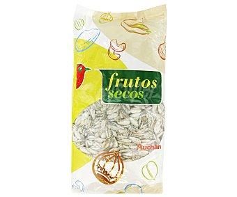 Auchan Pipas de Girasol Saladas 1kg