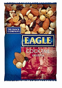 Eagle Cocktail Exótico Bolsa de 100 g