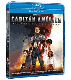 Capitán América Capitan america Br