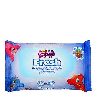 Carrefour Kids Toallitas húmedas 15 ud