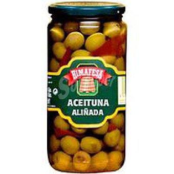 Himafesa Aceitunas aliñadas Tarro 400 g