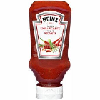 Heinz Salsa chili picante 220 g