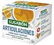 Infusión Lemon grass articulaciones 10 uds. 13 g. 10 uds. 13 g Susaron