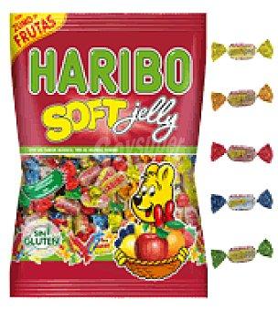 Haribo Gominolas con Zumo de Frutas Sin Gluten 125 g
