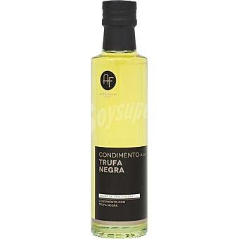 APPENNINO FOOD Condimento con aroma de trufa negra botella 250 ml botella 250 ml