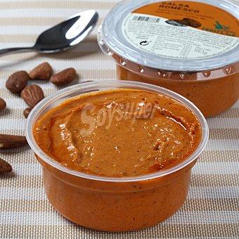 Salsa romesco Tarrina de 180 g