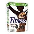 Cereales fitness de chocolate negro Caja 375 g Fitness Nestlé