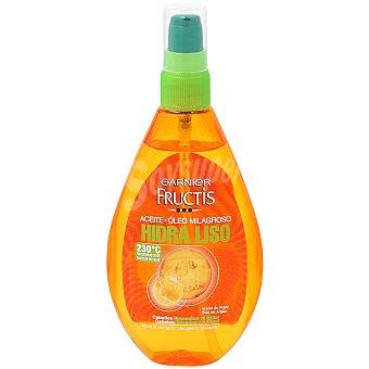 Fructis Garnier Aceite milagroso Hidra Liso Bote 150 ml