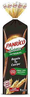 Panrico Pan de molde integral Paquete 520 g
