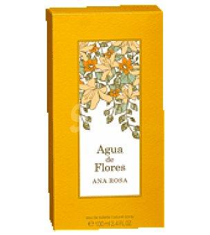 Ana Rosa Quintana Agua de flores edt vaporizador 100 ml