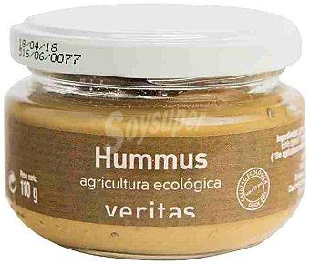 Veritas Paté de hummus Frasco 110 g