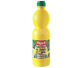 Prima Aderezo de Limón Bote 500 Mililitros