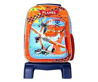 PLANES Carro Inf. Planes