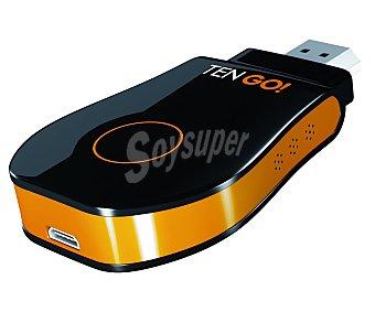 TenGO! MIRRORING Receptor multimedia wifi 1 Unidad