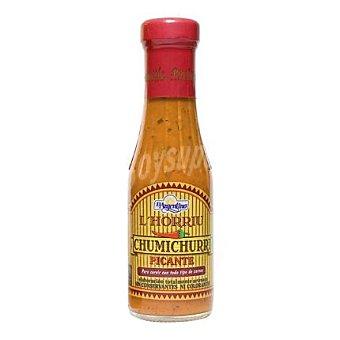 El Horreo Salsa Chumichurri picante 310 ml