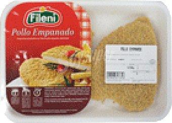 Fileni Escalopa de Pollo 440 GRS