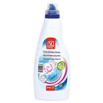 DIA Detergente máquina líquido superconcentrado Botella 1 lt