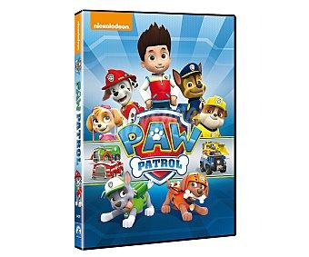 Patrulla Canina Dvd La patrulla canina 4, y el tesoro del pirata. Género: animación, infantil, preescolar. Edad: TP