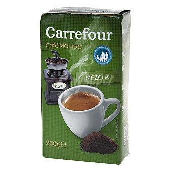 Carrefour Café molido mezla 250 g