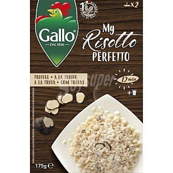 Riso Gallo My risotto perfetto trufa Envase 175 g