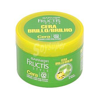 Fructis Garnier Cera de peinado fuerte Tarro 75 ml