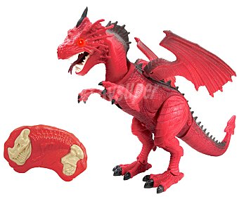 DRAGON-I Dragón Teledirigido 1 Unidad