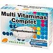 Multi Vitas Complet Caja 24 unid Vallesol
