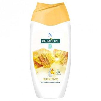 NB Palmolive Gel leche y miel 250ml