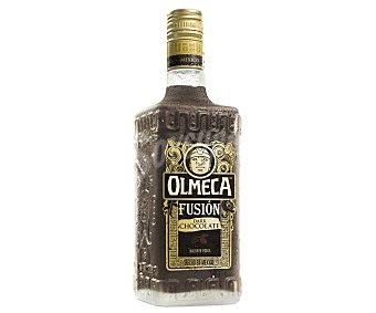 Olmeca Tequila de chocolate Botella 70 cl