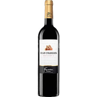 Gran Colegiata Vino tinto reserva D.O. Toro Botella 75 cl