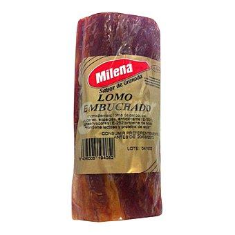 Milena Lomo embuchado trozo 470 g