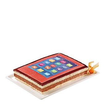 Tarta tablet 1 u