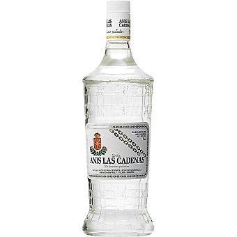 Las Cadenas Anís dulce botella 1 l 1 l