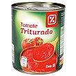 Tomate triturado Lata 800GR DIA
