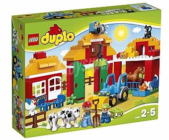 LEGO Juego de Construcciones La Granja 1 Unidad
