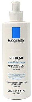 La Roche-Posay Posay Lipikar Leche Corporal Bote 400 ml