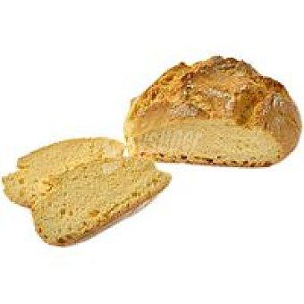 Montiron Pan de maíz Pieza al peso aprox.