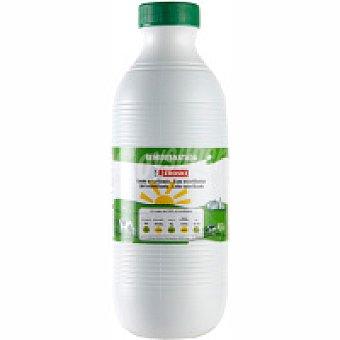 Eroski Leche Semidesnatada Pack 4x1,5 litros
