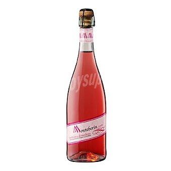 Monteberin Vino Lambrusco rosado 75 cl