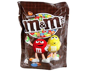M&M's Snack m&m's Chocolate 220 g
