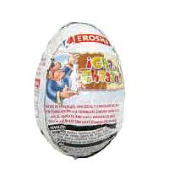 Eroski Huevo de chocolate 20 g