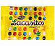 Lacasitos chocolate Bolsa de 100 Gramos Lacasitos Lacasa