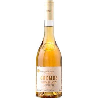 OREMUS TOKAJI Aszu 3 puttonyos vino blanco dulce de Hungria botella 50 cl