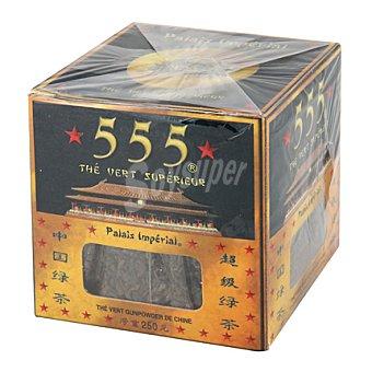 555 Té Verde en Polvo 250 g