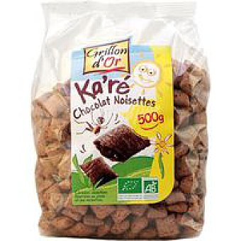 GRILLON D'OR Ka're relleno de choco Bolsa 500 g